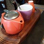 Φωτογραφία: Salute Taupo Cafe & Deli