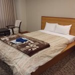 Foto de Hotel Au Matsusaka