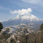 Foto de Shiraito no Taki Falls (Fujiyoshida)