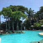 Foto de Hotel Vila Lumbung