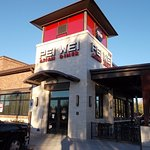 Pei Wei Asian Diner, Scottsdale, AZ.