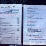 Foto de L'Ecole Buissonniere, Cafe des Arts