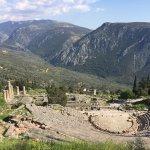 Photo of Fedriades Delphi Hotel
