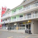 Point Village Hotel Foto