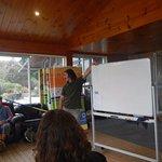 Photo de Taumarunui Canoe Hire and Jet Boat Tours