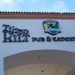 Tilted Kilt Pub and Eatery, North Scottsdale, AZ.