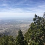 Photo of Sandia Peak Tramway