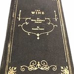 Wine List Booklet