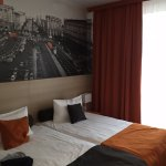 MDM Hotel Foto