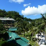 Photo de Hotel L'Archipel