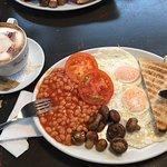 Gr8 Breakfast...