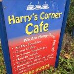 Photo of Harry's Corner