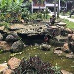 Photo de Vongdeuan Resort