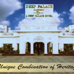 Our Hotel_The Deep Palace