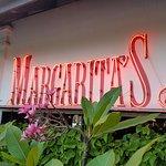 Margarita's Dempsey Hill resmi