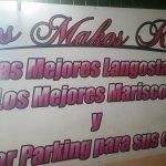 صورة فوتوغرافية لـ Los Mako's Restaurant