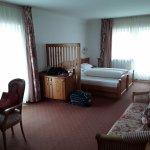 Hotel Zum Wolf Foto