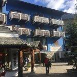 Hotel Residence Baita Clementi Foto