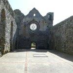 Bishop's Palace st. David's