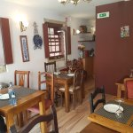 O Restaurante da Alzira