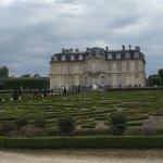 Photo de Château de Champs-sur-Marne