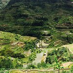 Photo of Banaue Rice Terraces