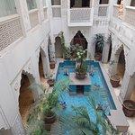 Photo de Jyoti Mahal Guest House