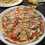 Foto de Pizzeria L'Originale