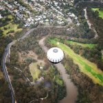 Picture This Ballooning - Melbourne and Yarra Valley Foto