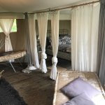 Photo of Glamping Lodges Canonici di San Marco