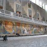 Photo of Oslo City Hall (Oslo Radhus)