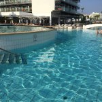 Faros Hotel Foto