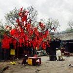 Photo de Cangyan Mountain