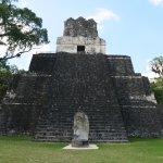Photo of Temple II