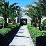 Tiana Beach Resort & Spa
