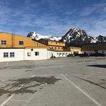 Vestfjord Hotell Foto