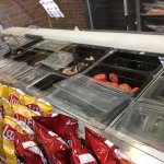 Subway (Macedon) - chips and stuff