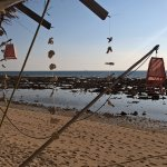 Photo de Lanta New Beach Bungalows