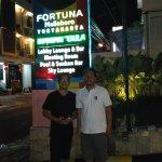 Photo of Hotel Dafam Fortuna Malioboro
