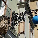 Altstadt von Graz Foto
