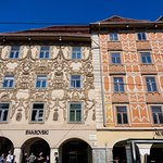Photo de Altstadt von Graz