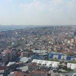 Photo of The Marmara Pera Hotel