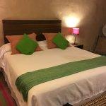 Foto de Hotel Vientonorte