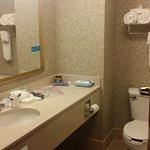 Hampton Inn Quakertown Foto