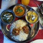Restaurant Maharani resmi