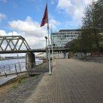 Steigenberger Hotel Bremen Foto