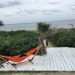 Photo de Re Hellow Beach