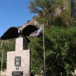 Monumento al condor