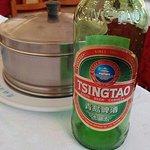 Cerveza china