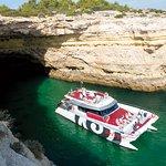 Caves & Coastline tour